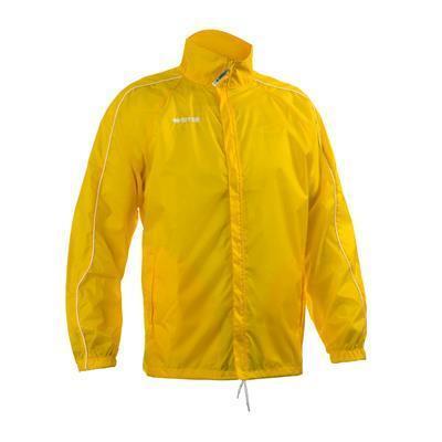 Ветровка Errea BASIC L желтый (B670000003)