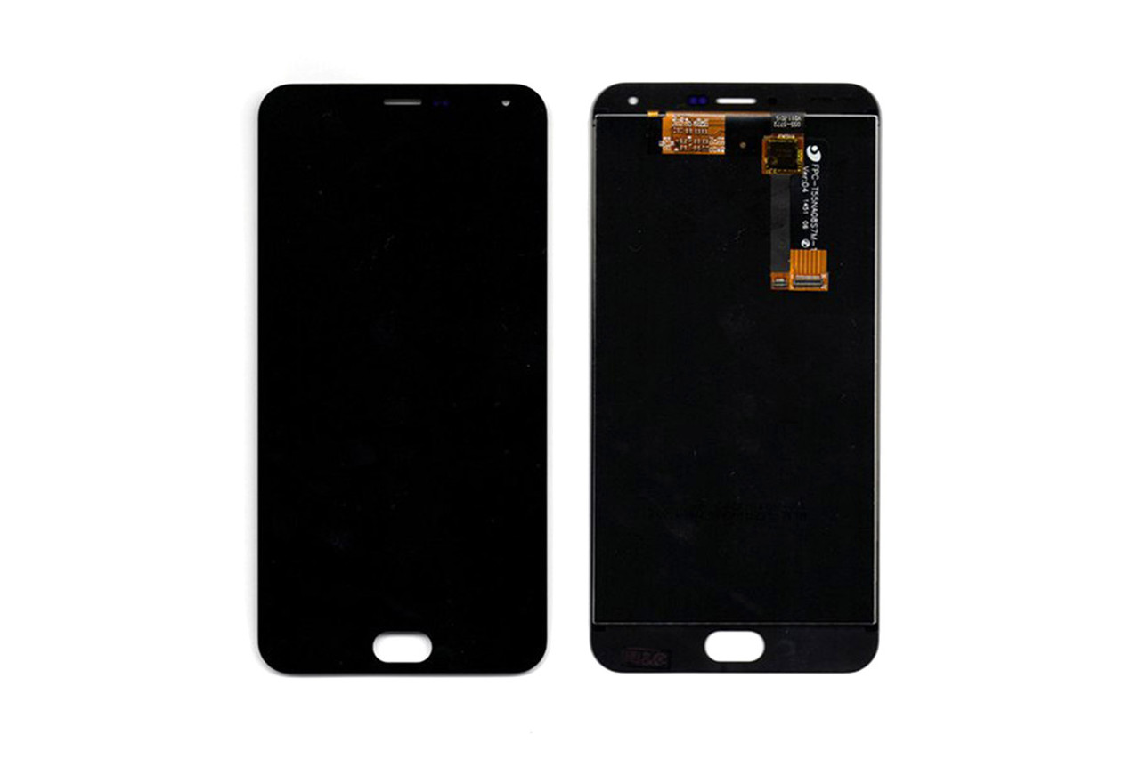 LCD экран+тачскрин Tina Meizu M2 mini ААА