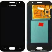 LCD экран+тачскрин Tina Samsung J110, J1 (2015) (TFT) с регулировкой яркости