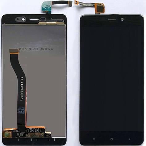 LCD экран+тачскрин Tina Xiaomi Redmi 4 Pro, Redmi 4 Prime, фото 2