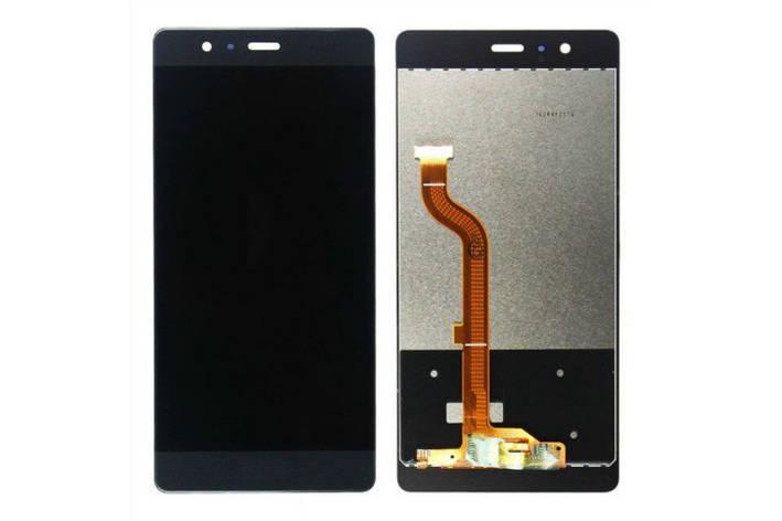 LCD экран+тачскрин Tina Huawei P9 Lite (2016) ААА, фото 2