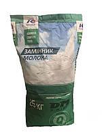 Замінник молока для телят 12 днів, 12% (20кг) Україна-Голандія