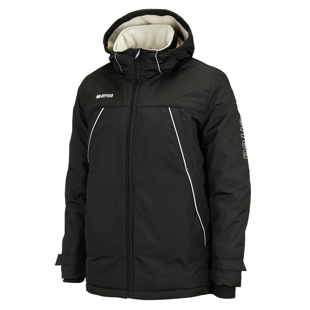 Куртка Errea ICELAND XS черный (EJ0A1Z00120)
