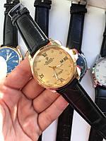 Мужские кварцевые наручные часы, фото 1