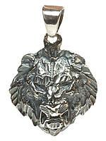 Подвеска серебряная