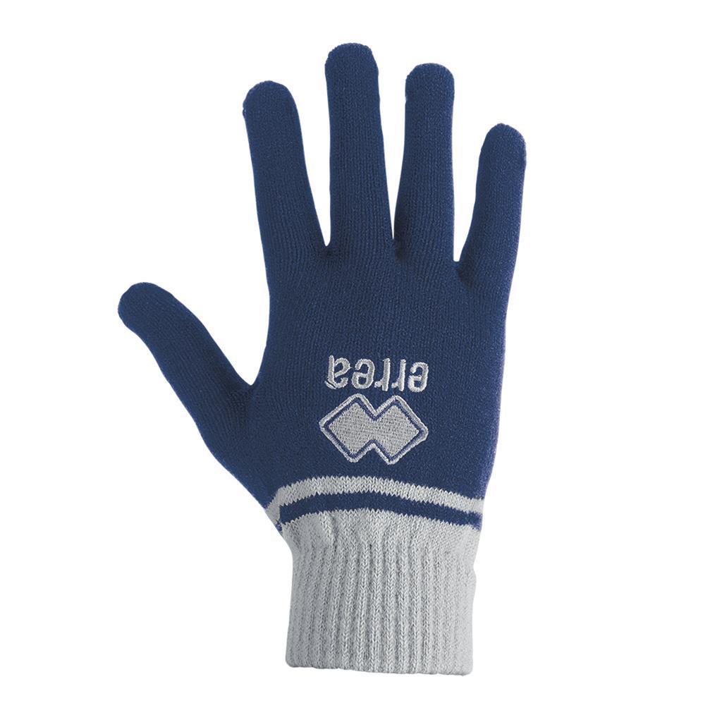 Перчатки Errea JULE нави/серый (FA0H0Z02000)