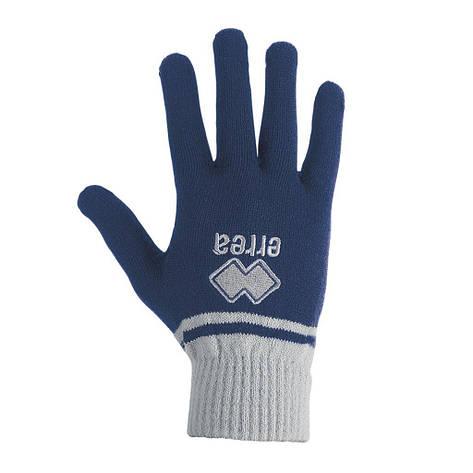 Перчатки Errea JULE нави/серый (FA0H0Z02000), фото 2