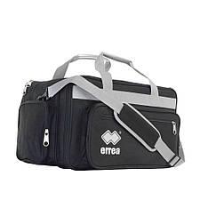 Сумка Errea MEDICAL черный/серый (T0380000260)
