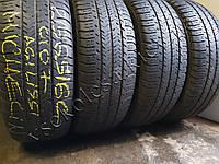 Шины бу 215/65 R16c Michelin