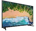Телевизор Samsung UE55NU7092 (PQI 1300Гц, 4K Smart, UHD Engine, HLG, HDR10+, Dolby Digital+ 20Вт, DVB-C/T2/S2), фото 3