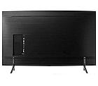 Телевизор Samsung UE55NU7092 (PQI 1300Гц, 4K Smart, UHD Engine, HLG, HDR10+, Dolby Digital+ 20Вт, DVB-C/T2/S2), фото 6
