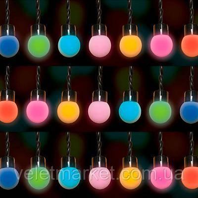 Гирлянда Luca Lighting Мультицветная 1,9 м (8712799935488)