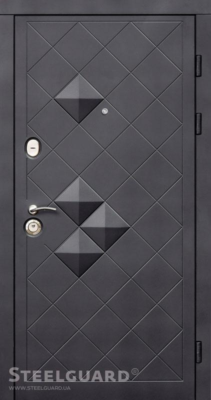 Двери Steelguard Luxor Серия MAXIMA