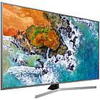 Телевизор Samsung UE43NU7472 (PQI 1800Гц, 4K Smart, UHD Engine, HLG, HDR10+, Dolby Digital+ 20Вт, DVB-C/T2/S2), фото 2