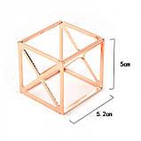 Підставка для спонжика Куб, 1 шт, фото 2