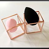 Підставка для спонжика Куб, 1 шт, фото 4
