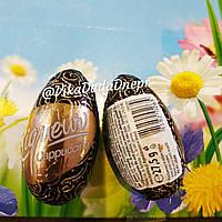 Шоколадные конфеты яйца крашанки Ликёр Капучино Liqueur Cappuccino