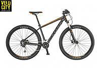 Велосипед SCOTT Aspect 930 чёрно-оранжевый 2019, фото 1