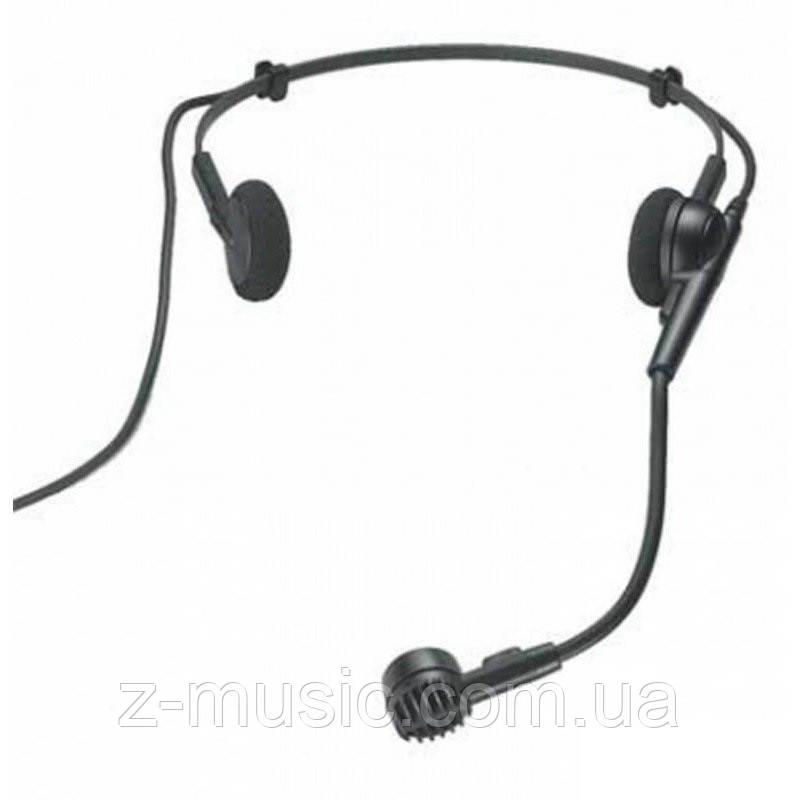 Микрофон головной Audio-Technica PRO8HEcW