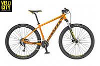 Велосипед SCOTT Aspect 940 оранжево-жёлтый 2019, фото 1