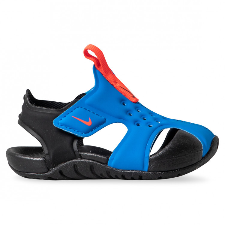 84e934cb Детские сандалии Nike Sunray Protect 2 (Td) 943827-400 - Интернет-магазин