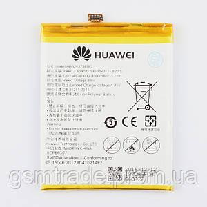 Аккумулятор Huawei Y6 Pro, Li-ion, 3,8 В,HB526379EBC, 3900 мАч