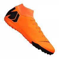 dcf34170 Nike Mercurial Superfly 6 Academy Tf — Купить Недорого у Проверенных ...