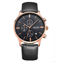 часы мужские Megir, фото 1