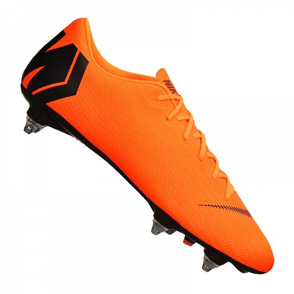 fbac44ca Футбольные бутсы Nike Vapor 12 Academy SG-Pro 810 (AH7376-810 ...