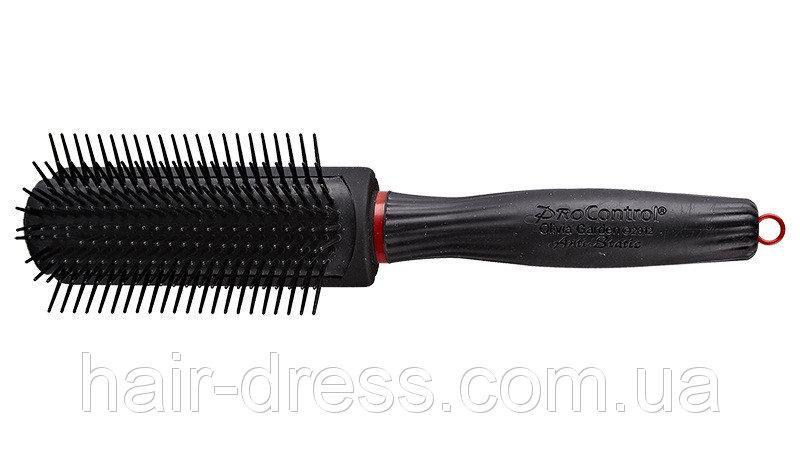 Щетка для волос Olivia Garden Pro Сontrol Styler 9, PRO-C-ST