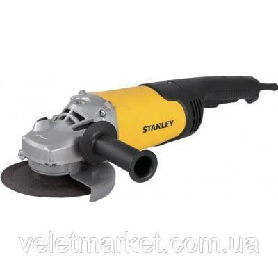 Шлифовальная машина Stanley SGM146