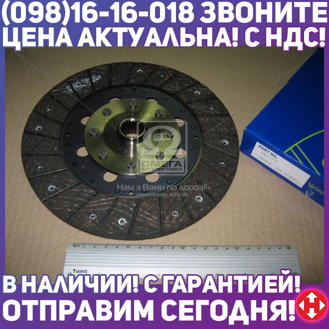 ⭐⭐⭐⭐⭐ Диск сцепления ХЮНДАЙ КИA (производство  VALEO PHC)  HD-77
