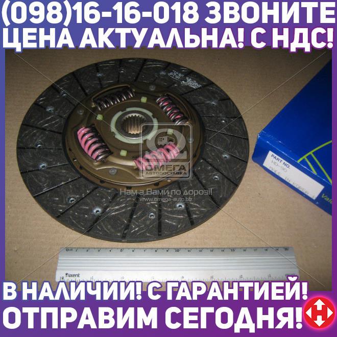 ⭐⭐⭐⭐⭐ Диск сцепления ХЮНДАЙ H-1 2.4, 2.5 97-(производство  VALEO PHC)  HD-90