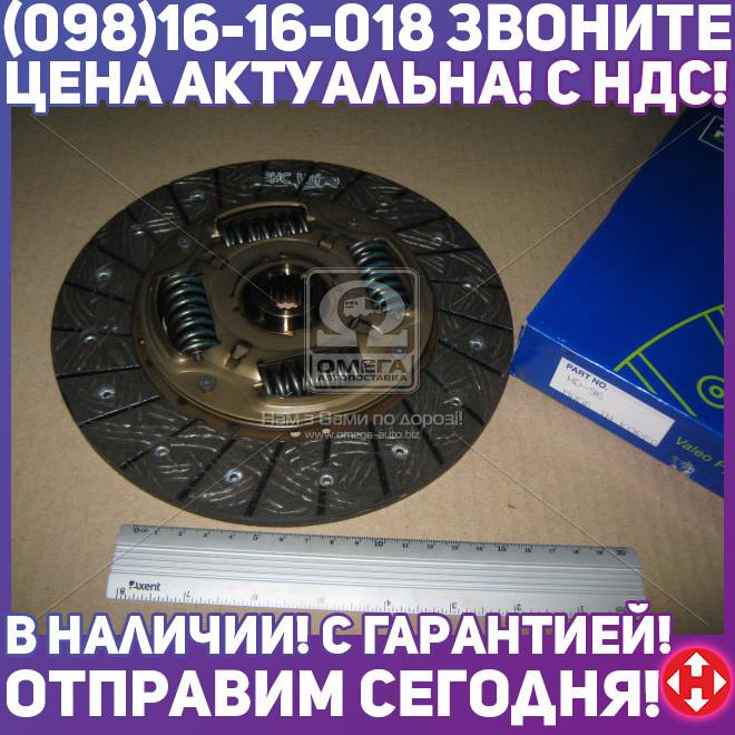 ⭐⭐⭐⭐⭐ Диск сцепления ХЮНДАЙ GETZ 1.6 02- 215*145*20*22.35(производство  VALEO PHC)  HD-96