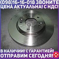 ⭐⭐⭐⭐⭐ Диск тормозной ХЮНДАЙ ELANTRA передний , вентилируемый (производство  TRW) ХЮНДАЙ, DF4922