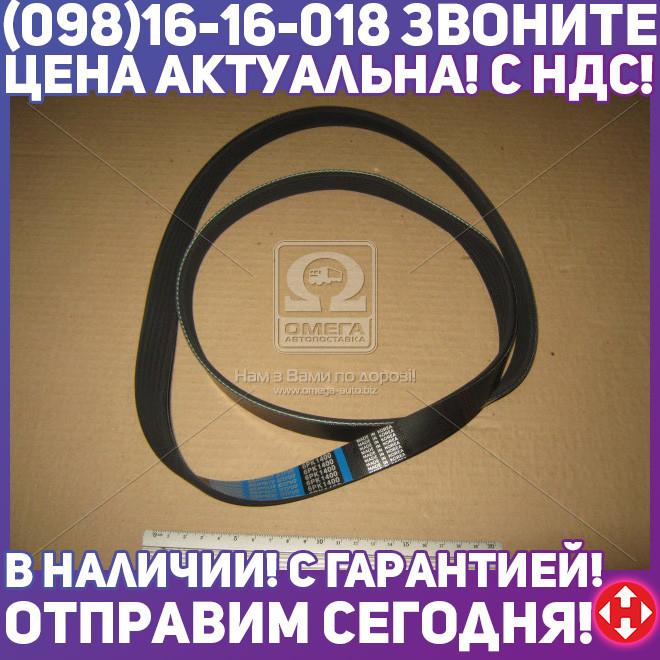⭐⭐⭐⭐⭐ Ремень поликлиновый 6PK1400 (производство  DONGIL)  6PK1400