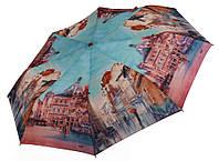 Складаний жіночий парасольку Lamberti (повний автомат) арт. 73945-4, фото 1
