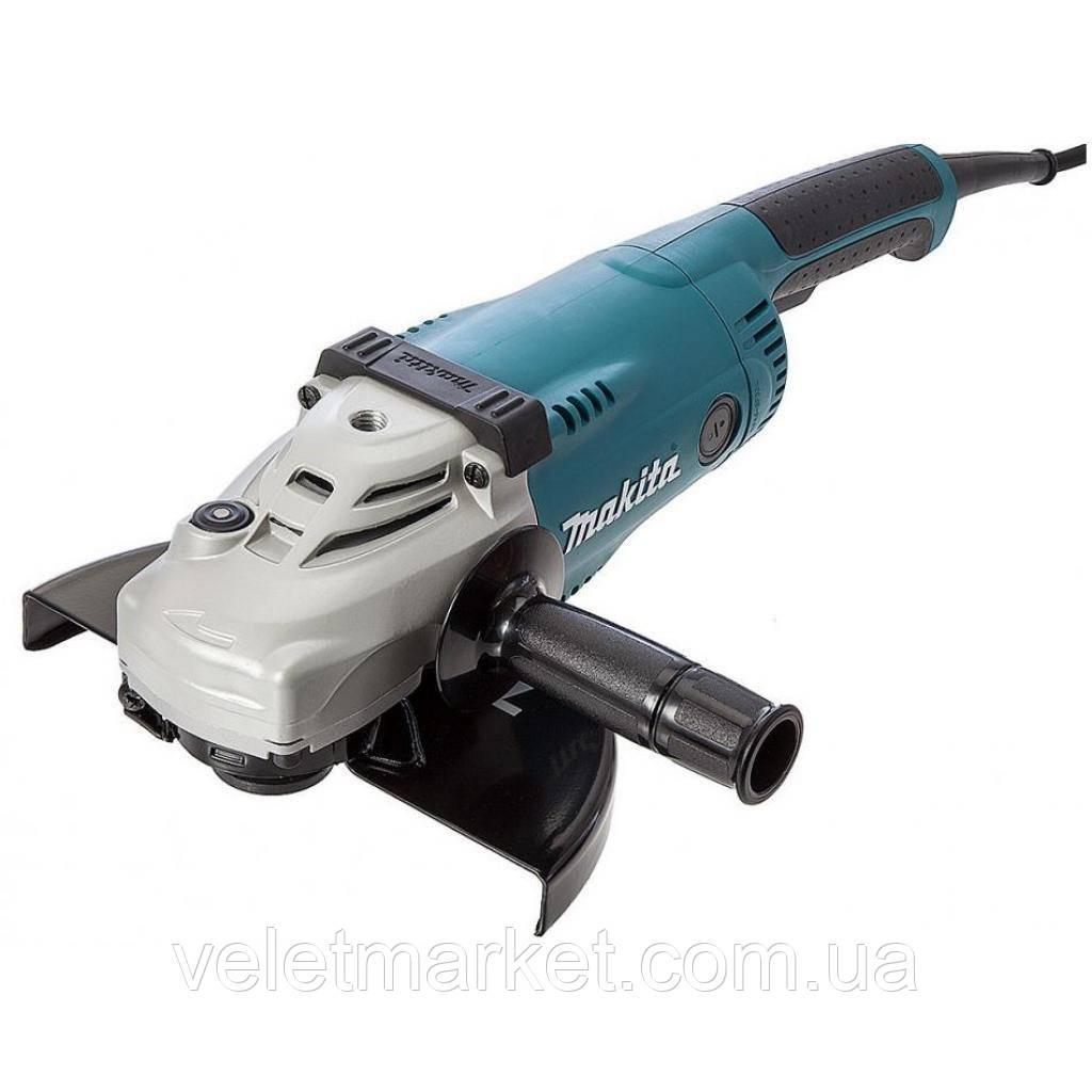 Шлифовальная машина Makita GA9020SF угловая (GA9020SF)