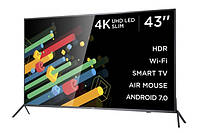 LED-телевизор Ergo 43DU6510
