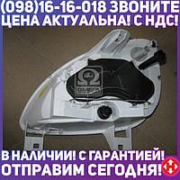 Фара правая капля ГАЗЕЛЬ (покупн. ГАЗ) АLRU.676512.112