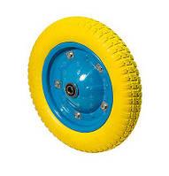 Колеса без кронштейна Серия 29 с шариковыми подшипниками Диаметр: 400мм., фото 1