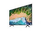 Телевизор Samsung UE55NU7172 (PQI1300Гц, 4K, Smart, UHD Engine, HLG, HDR10+, Dolby Digital+ 20 Вт), фото 3