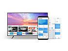Телевизор Samsung UE55NU7172 (PQI1300Гц, 4K, Smart, UHD Engine, HLG, HDR10+, Dolby Digital+ 20 Вт), фото 6