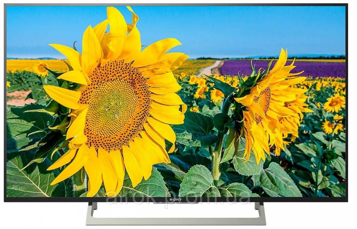 Телевизор Sony KD**XF8096BR [KD49XF8096BR]