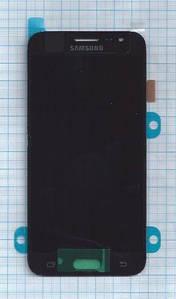 Дисплей Samsung J500 Galaxy J5 с тачскрином (Black) TFT с регулировкой яркости