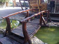 Мостик через водоем, фото 1