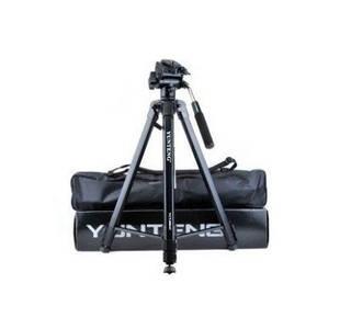 Профессиональный штатив  VCT-880 для фотоаппарата,смартфона и экшн камер