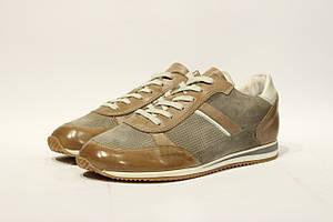 Шикарные кожаные кроссовки-сникеры Klondike , Оригинал