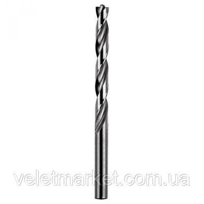 Сверло Stanley по металлу HSS-CNC d=1мм, 34x13мм. (STA51003)
