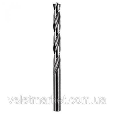 Сверло Stanley по металлу HSS-CNC d=4мм, 75x43мм. (STA51038)